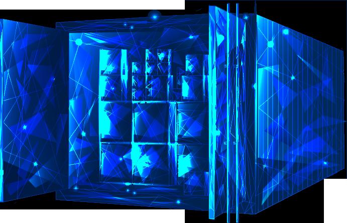 KosmoKronos container