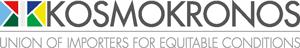 KosmoKronos Logo